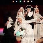 喜靈州……分享夜劇照
