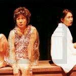 正宗浴室劇照